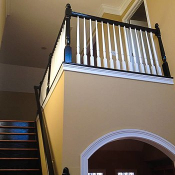 Banister Replacement